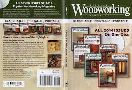popular woodworking 2014 cd rom avaxhome