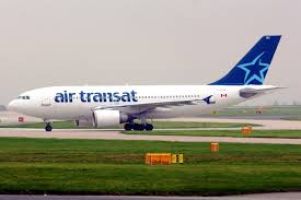 air transat lyon montreal air transat unwraps its 2018 transatlantic program