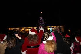 Brighten The Holidays With Kenmores Annual Christmas Tree Lighting Festival Dec 6