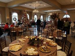 Ahwahnee Dining Room Thanksgiving by Where Is Cookie 2016