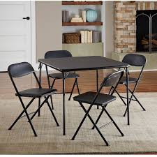 Cosco Mahogany Folding Table And Chairs by 100 Cosco Folding Table And Chairs Cosco Outdoor Products