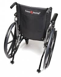Transport Chair Or Wheelchair by Wheelchairs