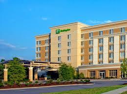 Holiday Inn Raleigh Durham Airport Hotel by IHG