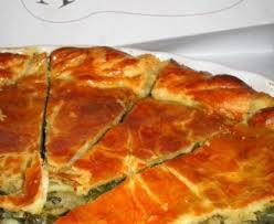 recette de cuisine corse tourte aux herbes recette corse recette de tourte aux herbes