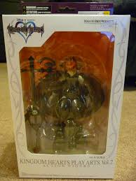 Sora Halloween Town Figure by May 2011 Ihearttoys