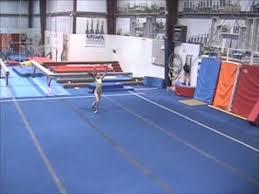 Gymnastic Floor Mats Canada by Best 25 Gymnastics Floor Routine Ideas On Pinterest Gymnastics