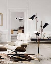 lavish mid century floor ls for your living room