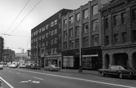 Seattle, Washington, 1968   Hemmings Daily