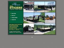 100 Stigers Trucks Trailer Sales Competitors Revenue And Employees Owler