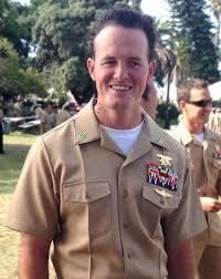 SEAL killed in parachute training in El Centro