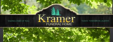 Kramer Funeral Home Home