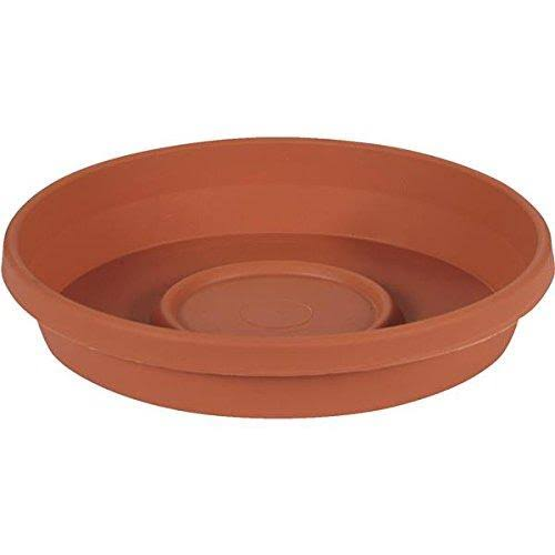 Fiskars 16 Inch TerraTray - Color Clay