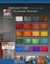 100 Solids Epoxy Garage Floor Paint by Designer Metallic Epoxy Floor Dallas Tx Esr Decorative