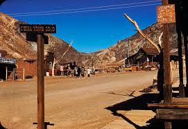 Calico Ghost Town Halloween by Gorillas Don U0027t Blog May 2010
