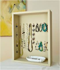 Top 10 Rustic DIY Wooden Jewelry Displays
