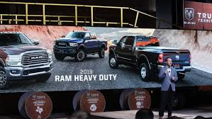 100 Ram Commercial Trucks Aims For Customers With New HD