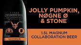 Jolly Pumpkin Lambicus Dexterius by Jolly Pumpkin Bière De Mars 2011 As Told By Ron Jeffries Youtube