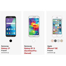 Verizon Wireless Prepaid Cell Phones Review Pros and Cons
