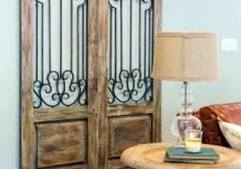Elegant Rhlivingmaxxcom Awesome Rustic Shutter Wall Decor Mini Barn Door