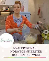 sweet easy enie backt kvaefjordkake norwegens bester kuchen der welt