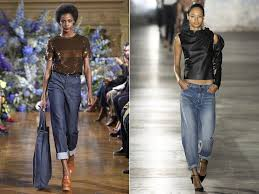 Trend Tops Jeans Spring Summer 2017 For Women