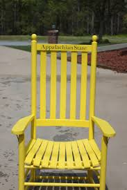 Appalachian State University Rocking Chair Custom Painted By The ... Antique Appalachian Quilting Porch Rocking Chair Etsy Red Coon Creek Girls Folk Youtube Campbell University Custom Painted By The Vintage Tramp Art Wood On Road With Jim And Mary St Mountaineers Monaco Beach Hand Made Wild Maple Figured Walnut Rocking An Empty Chair Loris Decoration How One Rocked Its Way Into Hearts And History 1stdibs Hideaway Suite Barrington Bb