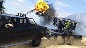 GTA Online: Gunrunning - Underground Bunkers, Mobile Operations ...