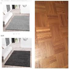 grauer oder anthrazit farbener teppich farbe empfehlung