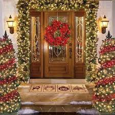 Outdoor Christmas Decorations Ideas Pinterest by Decoration Decoration Outdoor Christmas Decorations For Sale