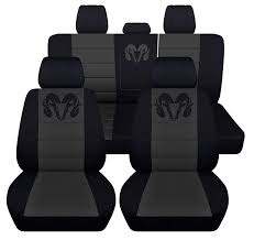 100 Ram Truck Seat Covers Dodge 1500 S Top Rated For DodgeRAM