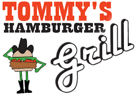 Tommys Patio Cafe Lunch Menu by Tommy U0027s Hamburgers Family Restaurant Fort Worth Tx