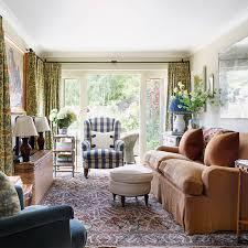 Cottage Livingroom A Cottage In House Garden