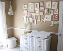couleur chambre bébé mixte chambre enfant chambre bébé mixte décoration murale alphabet
