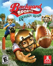 Amazon.com: Backyard Sports: Rookie Rush [Download]: Video Games Backyard Football 08 Usa Iso Ps2 Isos Emuparadise Screenshots Hooked Gamers 84 Baseball Emulator Uvenom 2006 10 09 Top Backyard Football Plays Outdoor Fniture Design And Ideas Pc