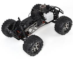 HPI Savage X 4.6 1/8 RTR Monster Truck [HPI109083] | Cars & Trucks ...