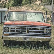 100 Truck For Sale In Maryland Classic D S South Africa Pickup