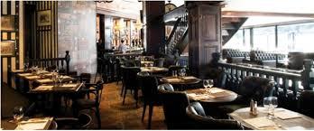 restaurant le bureau restaurant au bureau boulogne traditionnel boulogne billancourt