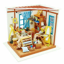 Price For Barbie Doll House