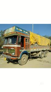 Truck Trade Photos, Kalamboli, Mumbai- Pictures & Images Gallery ...