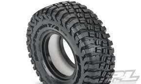 100 Mud Terrain Truck Tires Proline Class 1 BFGoodrich TA KM3 19 419 OD Rock