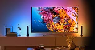 smarte hintergrundbeleuchtung für den fernseher im überblick