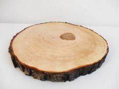 Wooden Cake Board