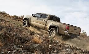 100 Best 4 Door Truck Toyota Tacoma Pickup Pickuptruckgearcom