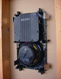 Sonance Stereo In Ceiling Speakers by Sonance Vp89 In Wall Speaker System Sound U0026 Vision