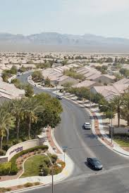 100 Mojave Desert Homes The Epicenter Of The Housing Bust Is Booming Again Thats A