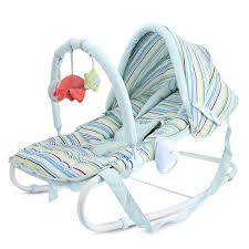 2019 I.BELIBABY Detachable Baby Rocking Chair Chaise Newborn Cradle Seat  Coax Baby Artifact Adjustable Height Furniture From Breadfruiter, $124.91 |  ...