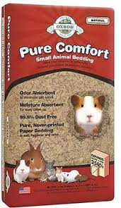 Pine Bedding For Guinea Pigs by My Rat Friends Bedding And Litter