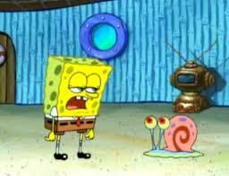 Spongebob That Sinking Feeling Top Sky by Gary Takes A Bath Encyclopedia Spongebobia Fandom Powered By Wikia