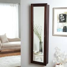 Wall Mirrors ~ Wall Mounted Locking Wooden Jewelry Armoire 145w X ... Bedroom Awesome Country Style Jewelry Armoire Locking Antique Armoires Ideas All Home And Decor Fniture Black With Key And Lock For Home Boxes Light Oak Jewelry Armoire Ufafokuscom Amazoncom Collage Photo Frame Wooden Wall Powell Mirrored Abolishrmcom Organize Every Piece Of In Cool Target Inspiring Stylish Storage Design Big Lots