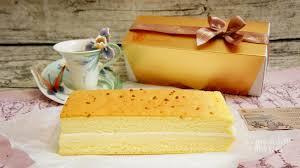 la cuisine cr駮le 令人驚豔的彌月禮 華麗浪漫 東京巴黎 彌月蛋糕試吃 超人氣巴黎燒